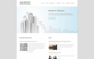 Name Change and Website Redesign